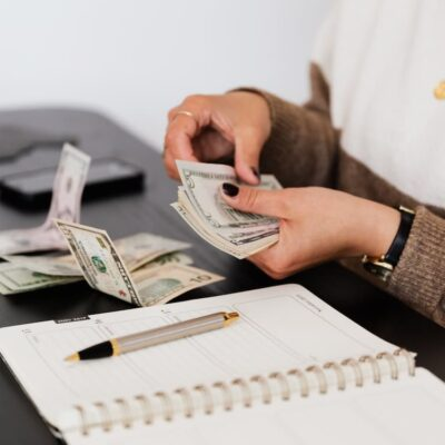 26. How to efficiently manage finances for your nutrition practice